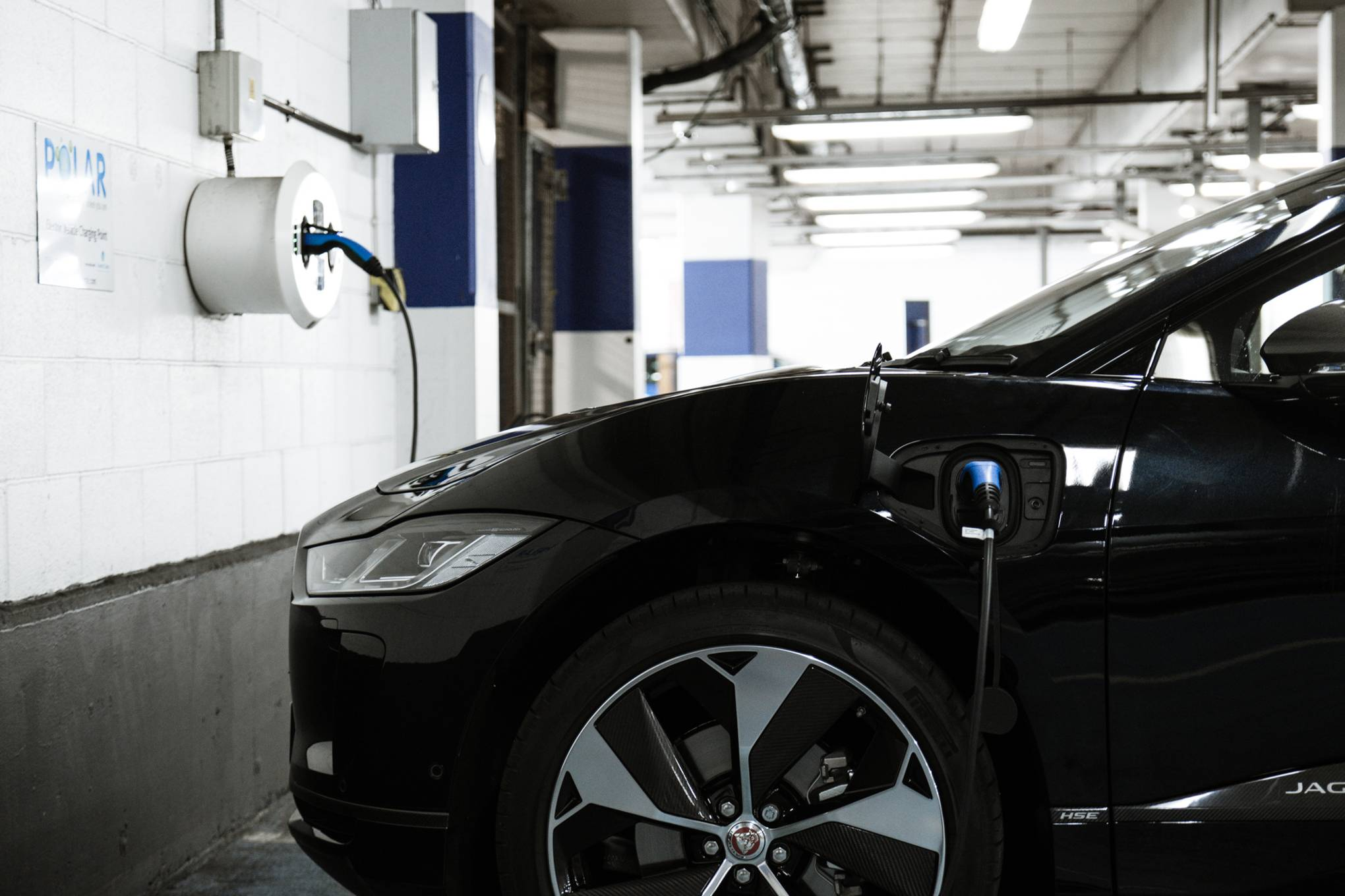 Jaguar I-Pace long-term review: a serious everyday