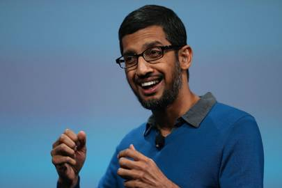 Google is reportedly creating a startup incubator