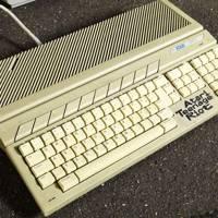 Atari 1040 ST Keyboard