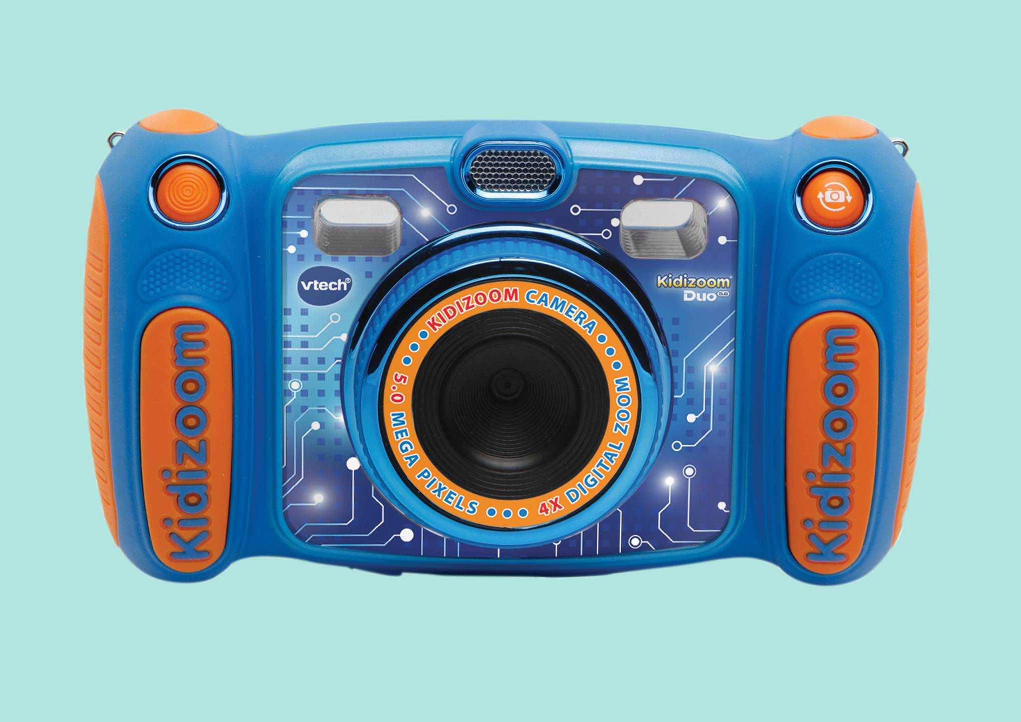 The best cameras for kids | WIRED UK