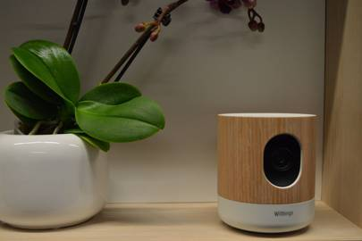 Withings' Home monitors abodes in HD with Apple HomeKit