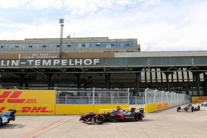 Formula E, Berlin