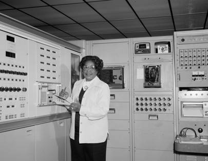 Mary taught in Maryland prior to joining Nasa. She retired from the Nasa Langley Research Center in 1985 as an Aeronautical Engineer after 34 years