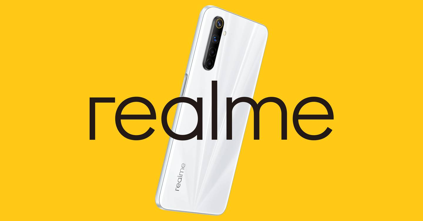 Realme is the most important phone brand you've never heard of