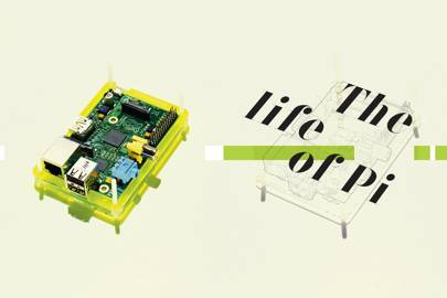 The life of Pi: how Britain's biggest hardware hit for a generation came to be