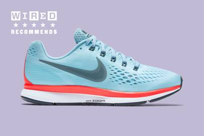 Running Shoes: Nike Air ZOOM Pegasus Turbo