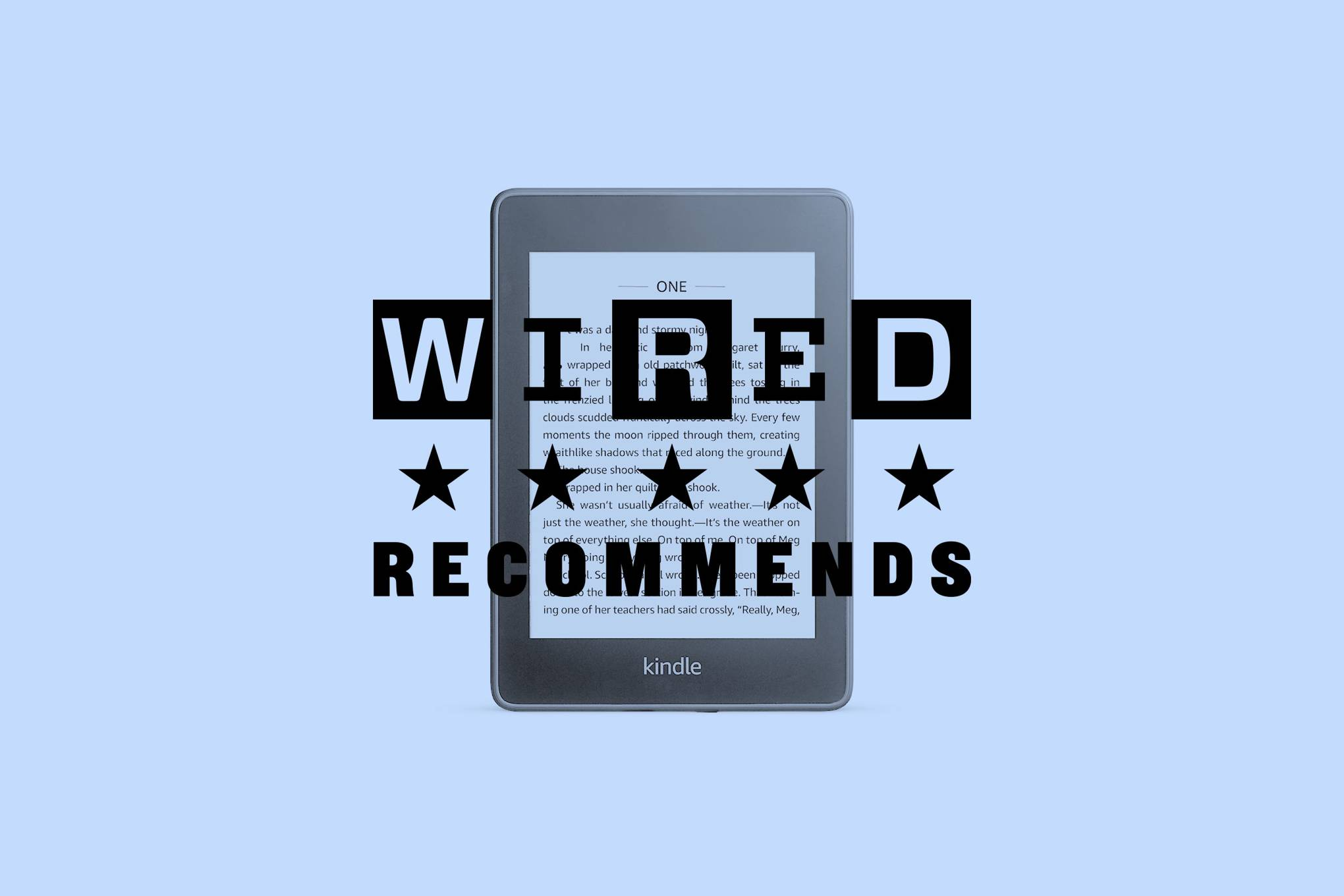 Best Kindle 2019: The best e-readers in 2019 | WIRED UK