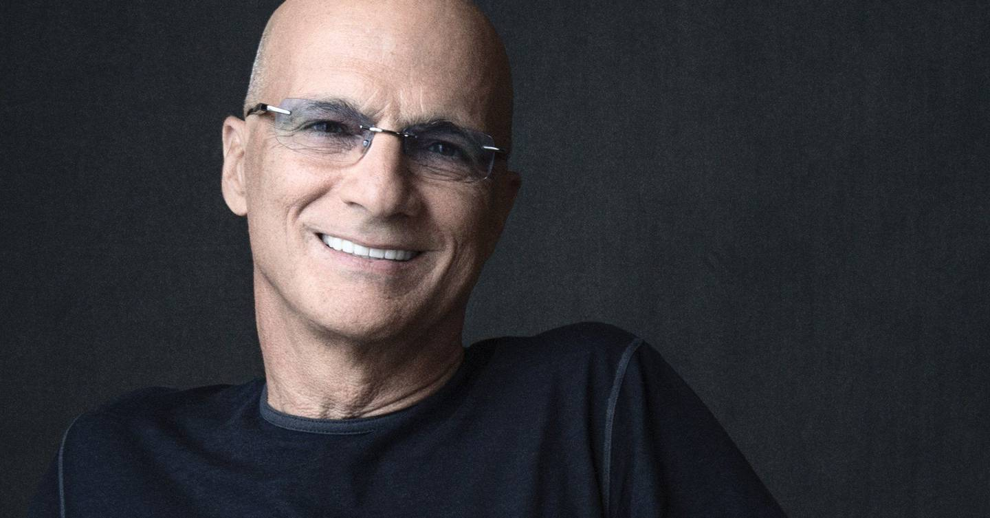 Apple Music's Jimmy Iovine: 'no one will be able to catch us'