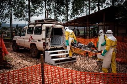 How the new breakthrough Ebola cure works
