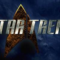 Star Trek TV Logo