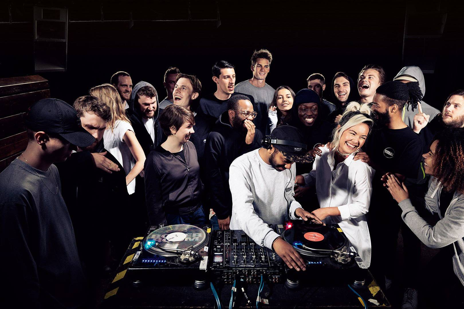 How Boiler Room streams live gigs to more than a million fans ...