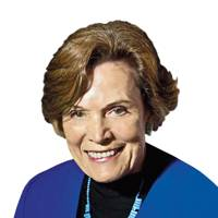 Sylvia Earle: National Geographic Explorer in Residence; Founder, Mission Blue