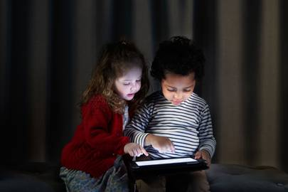 Toddlers are getting coding lessons to help save their futures