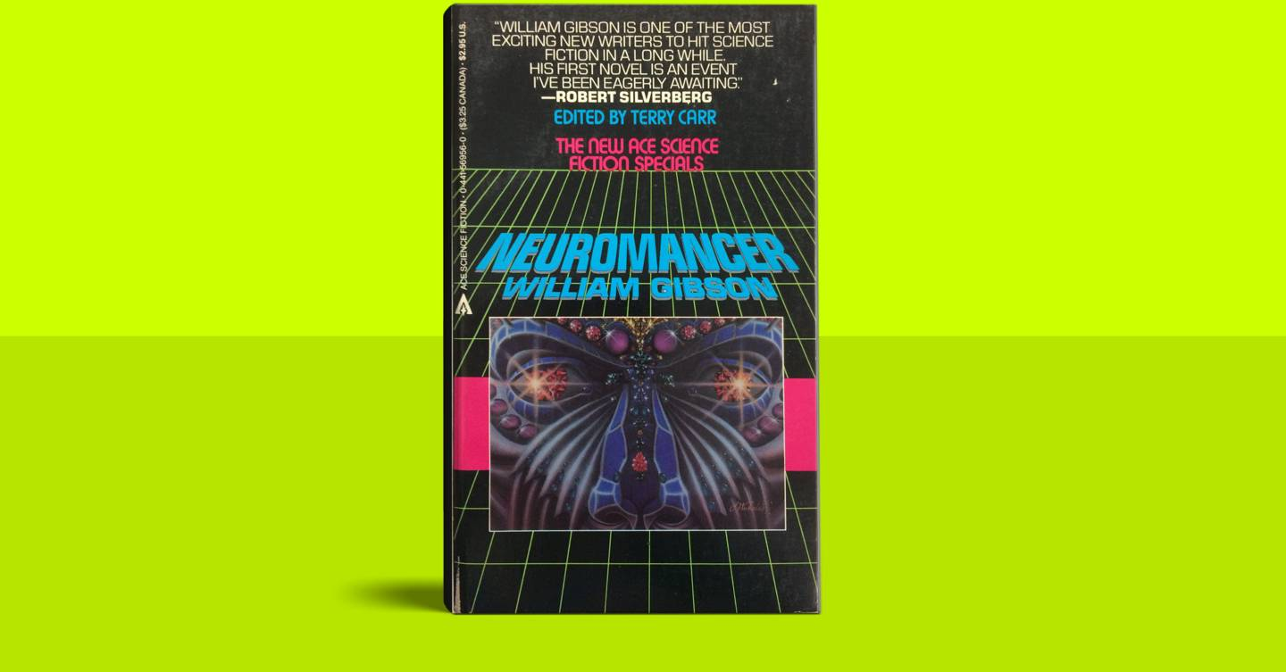 12 of the best science fiction books everyone should read