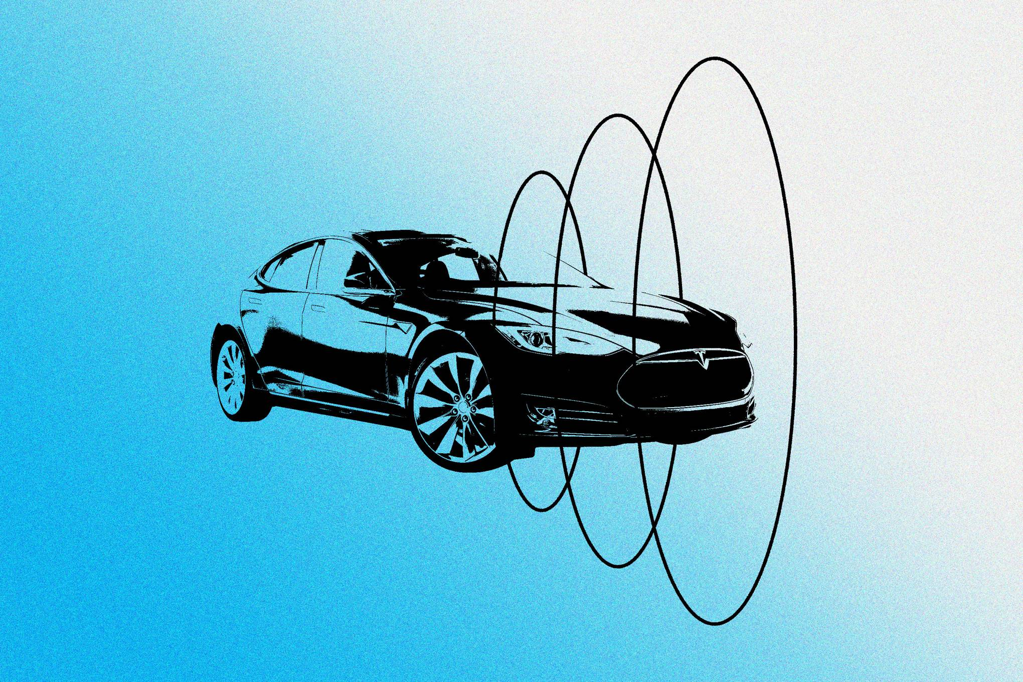 Electric cars could sound really weird thanks to new EU ...