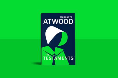 Margaret Atwood's The Testaments is done with Handmaids