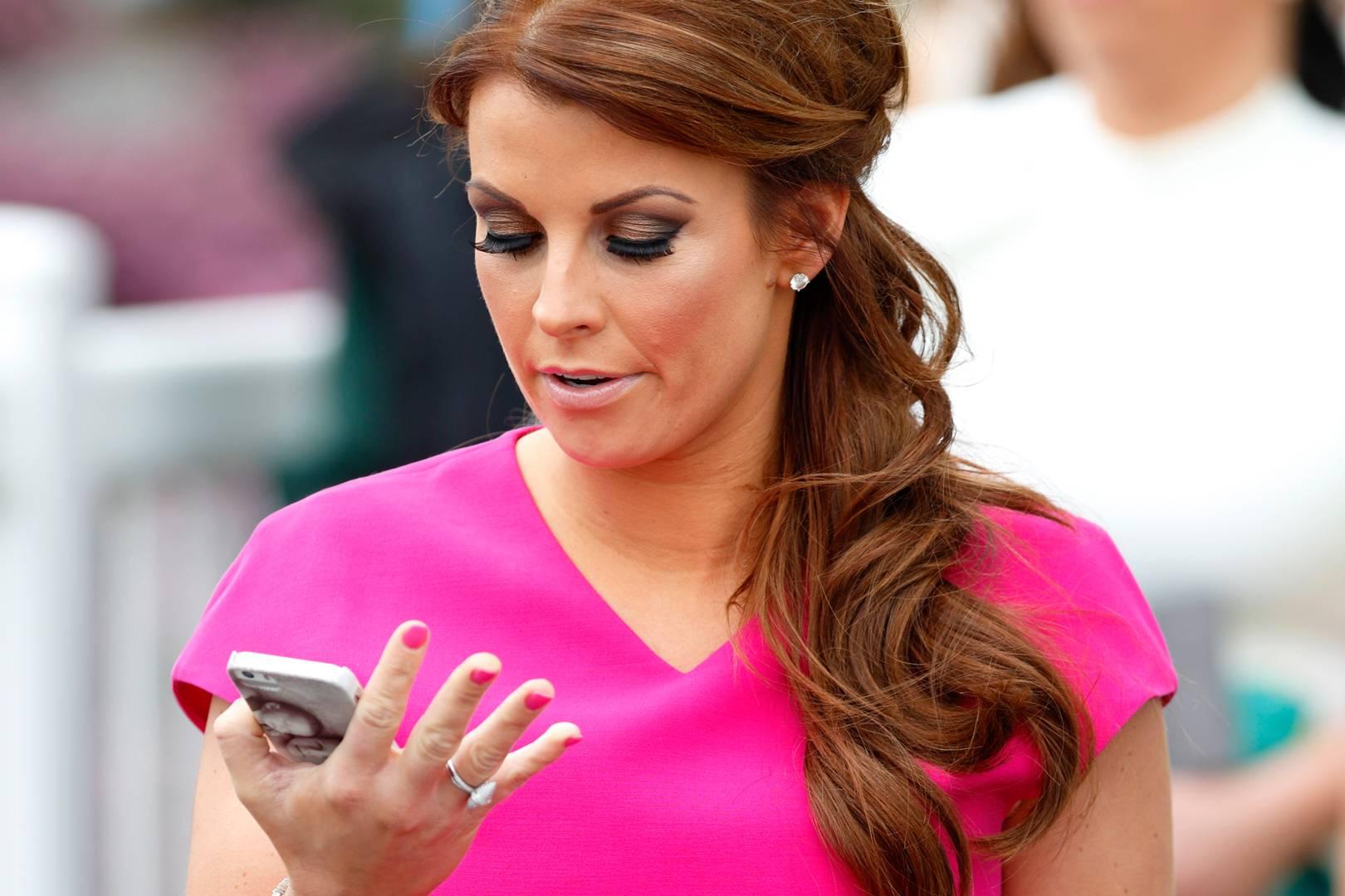 Coleen Rooney just schooled us all in social media opsec
