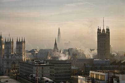 Roads in the capital regularly exceed the EU limits for nitrogen dioxide