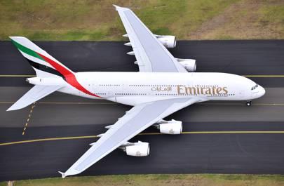 Why did the Airbus A380 fail?