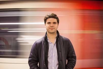 Managing director and co-founder Petko Plachkov