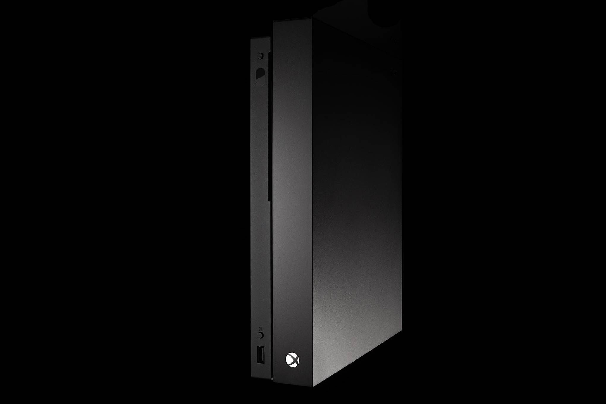 The inside story of the Xbox One X | WIRED UK