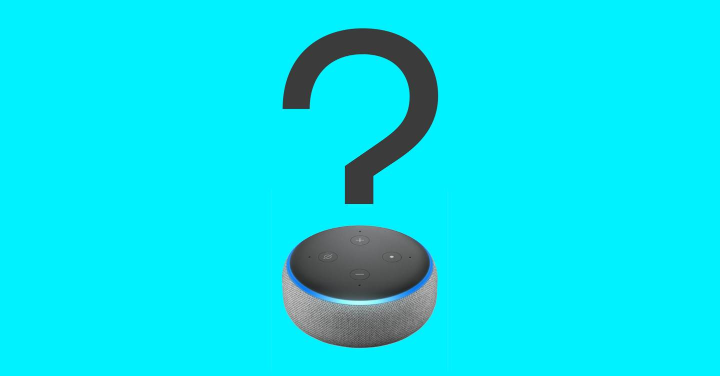 What can Alexa do? The best Alexa skills and commands