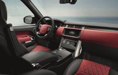 Zenith designs a Range Rover-inspired luxury watch