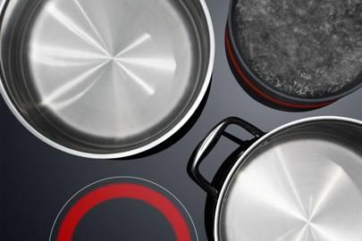 Jamie Oliver 20cm saucepan by Tefal