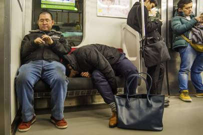 Lack of sleep linked to depression, weight gain and cancer