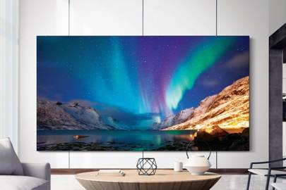 A Detailed Look At The Best Tvs At Ces 2020 Wired Uk