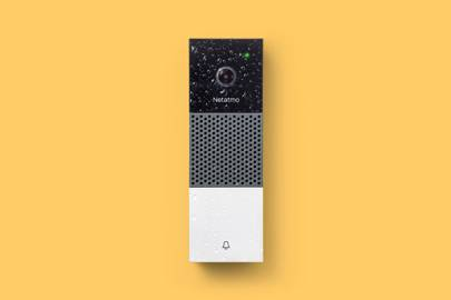 wired recommends doorbell 4