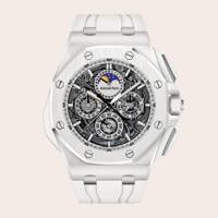 Audemars Piguet Royal Oak Offshore Grande Complication in White Ceramic