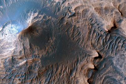 Explore Mars' most detailed map ever