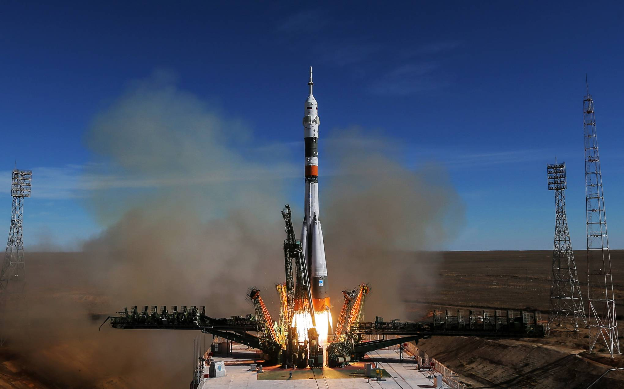 9598266d3c The Soyuz launch failure exposes the total collapse of Russia's space empire