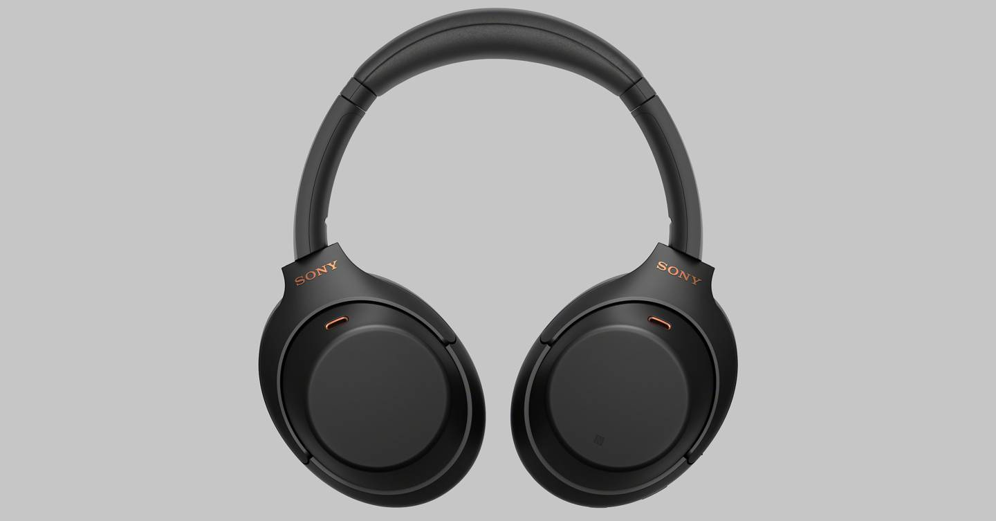 Sony WH-1000XM4 review: The best headphones just got better