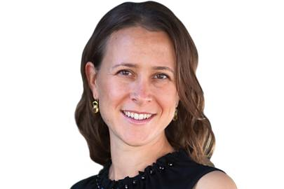 Anne Wojcicki, Cofounder and CEO, 23andme