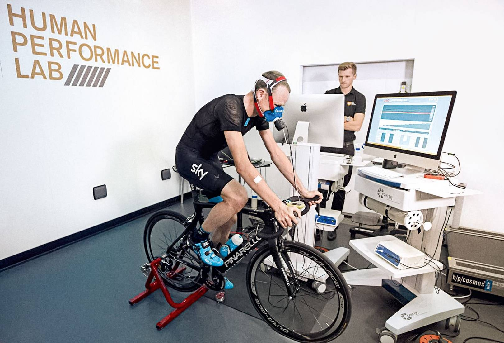Tour de France: WIRED uncovers the science behind Team Sky and ...