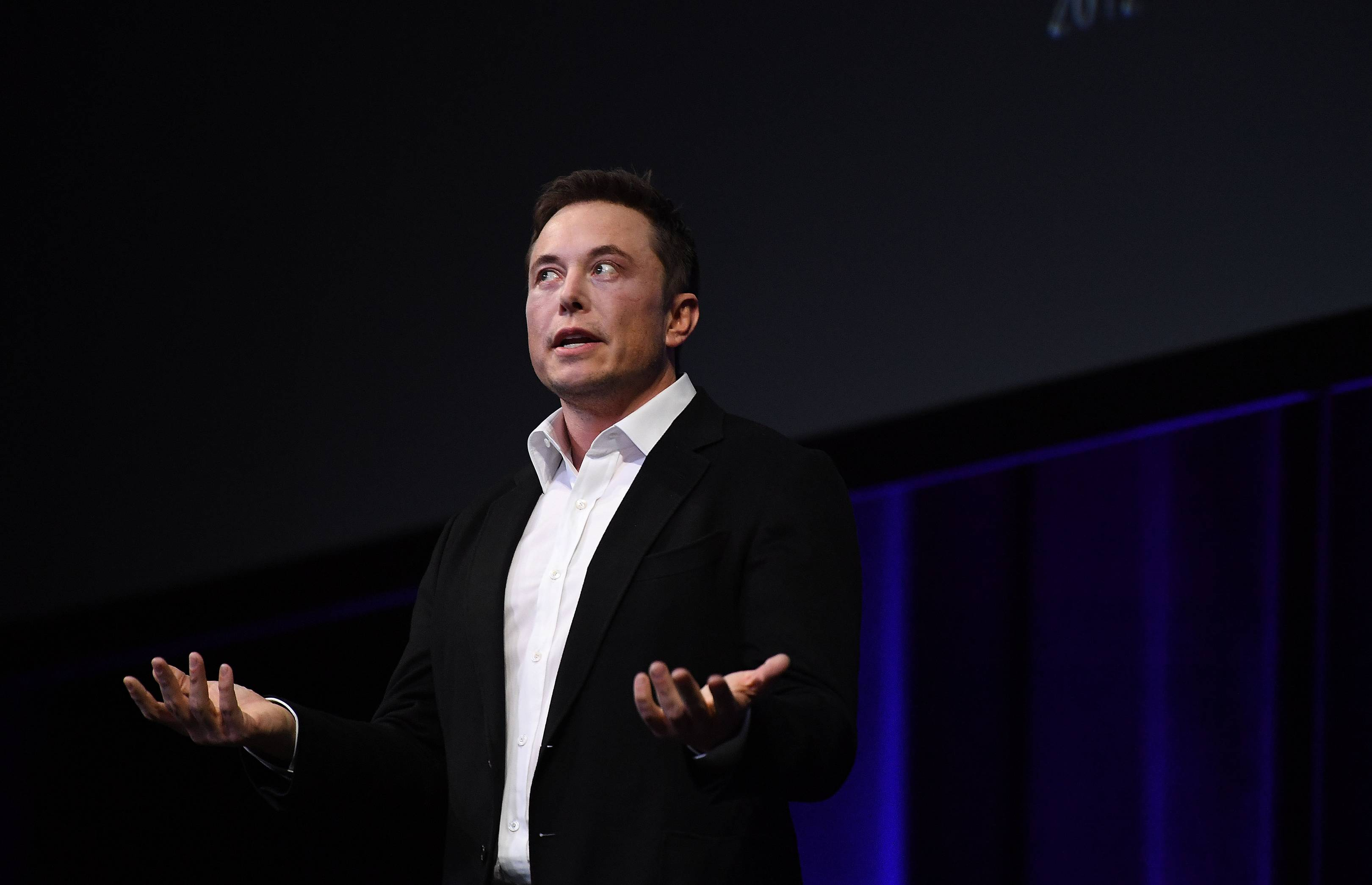 Monday briefing: Elon Musk steps down as Tesla chair in SEC fraud settlement