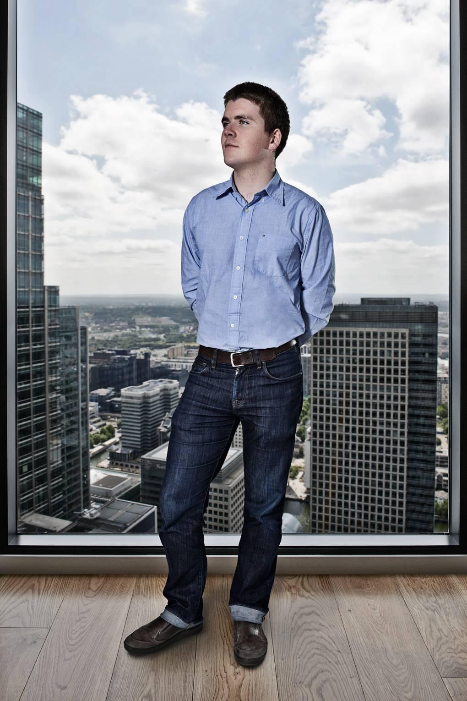 The new financiers: meet the entrepreneurs revolutionising banking