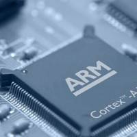 ARM Holdings processing chip