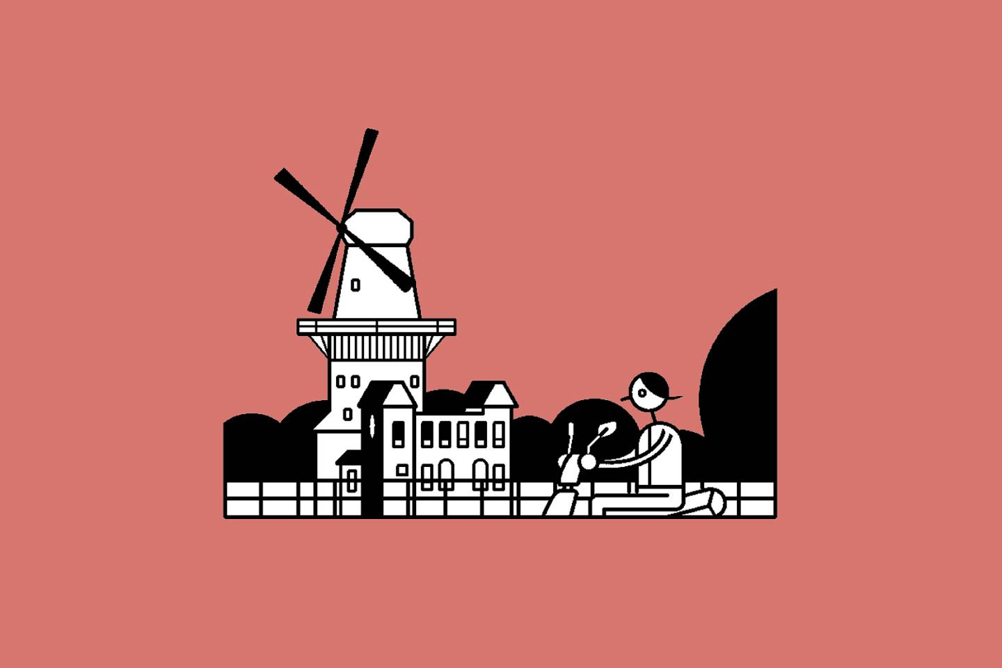 The hottest startups in Amsterdam in 2018 | WIRED UK