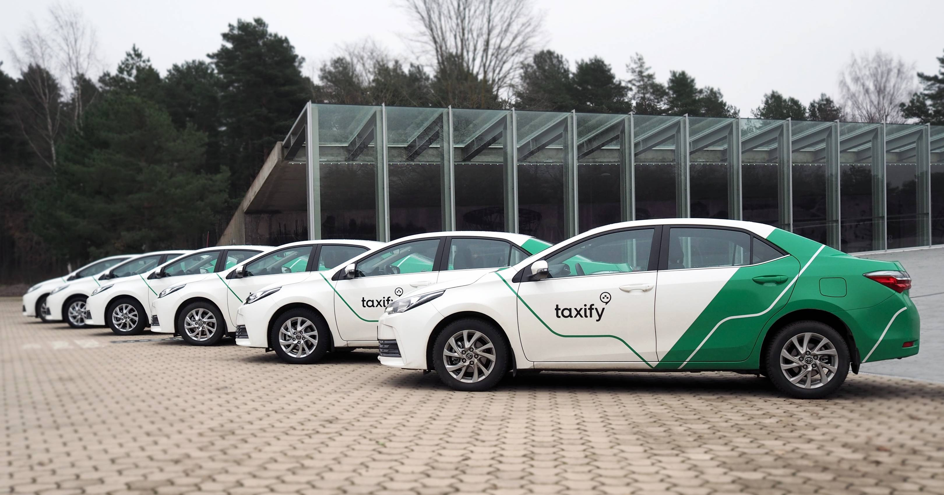 Image result for taxify