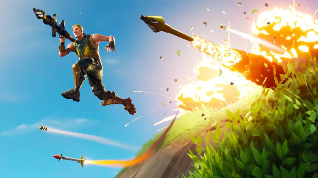 Pubg Is Suing Fortnite For Copying Its Ideas It S Unlikely To Win