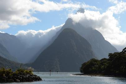 Earth's 'hidden continent' is submerged beneath New Zealand