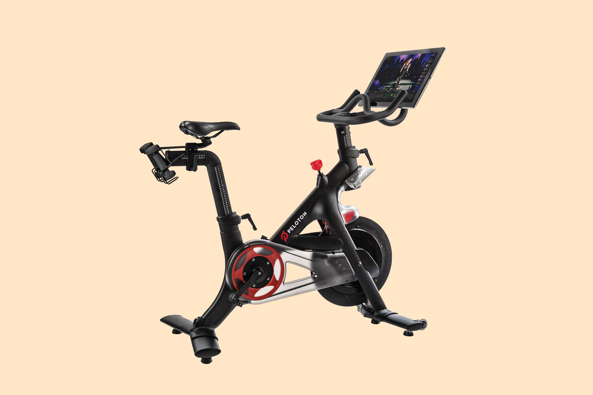Cult Spinning Craze Peloton Is Bringing Its 2000 Bikes To The Uk Full Bike Pro M Wired