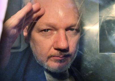 Tuesday briefing: Sweden reopens Assange rape investigation