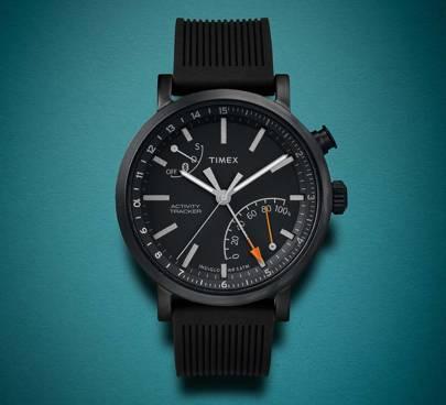 Timex Metropolitan+