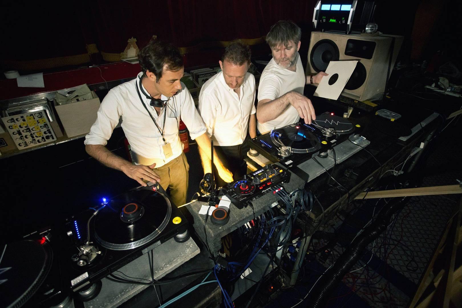 Despacio The 50000 Watt Sound System Designed For Discerning Audio Wiring Plans Nightclub Audiophiles Wired Uk