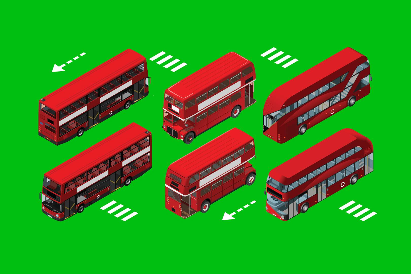 How Citymapper deals with the chaos of the world's cities