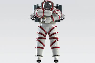 Nuytco Research Exosuit